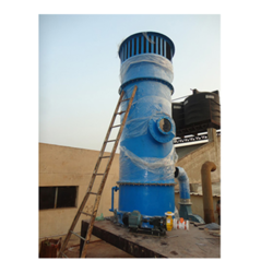 Dry Scrubber System