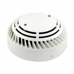 Sound Addressable Smoke Detector