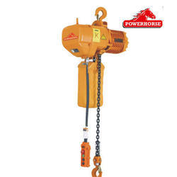 1000 kg Electric Chain Hoist