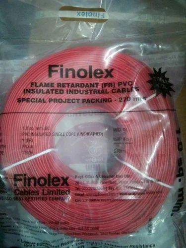 1 sq mm fr finolex house wire fr 1sq mm (270 meter)
