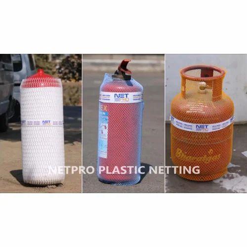 Gas Cylinder Mesh