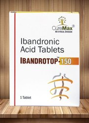 Ibandronic Acid Monosodium Monohydrate Eqvt. To Ibandronic Acid 150 Mg