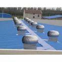Roof Turbine Ventilator