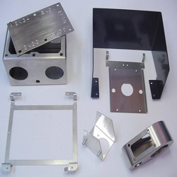 Fabricated Sub Assemblies