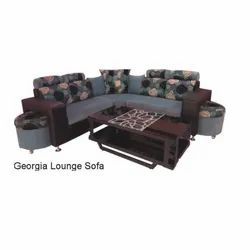 Georgia Lounge Sofa