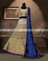 Latest Designer Lahenga Choli