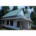 Ceramic Hostel Roofing Tile