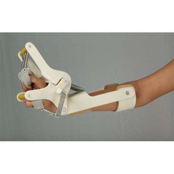 Dynamic Radial Nerve Palsy Splint