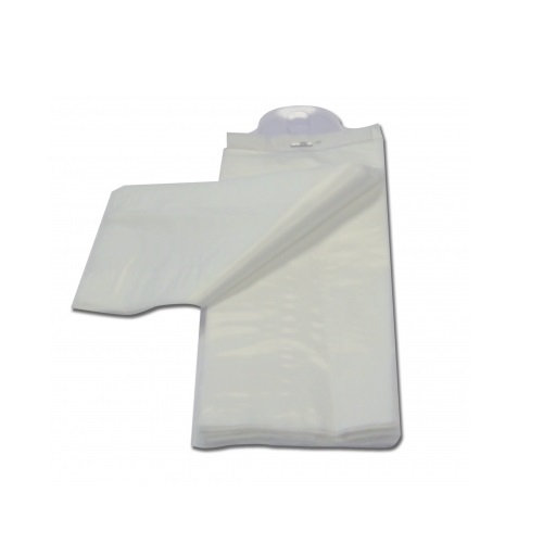 Plastic Sanitary Napkin Packaging Bags