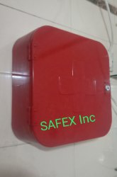 Metal First Aid Box