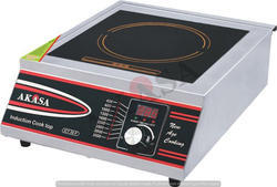 Akasa Electric Induction Cooktop