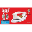 Metal Deson Heavy Weight Electric Iron