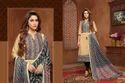 Embroidered Sullu Salwar Suit Fabric