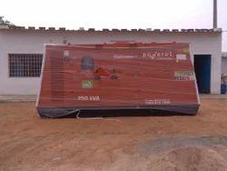 250 KVA Mahindra Powerol D.G.Set