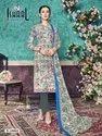 Textile Mall Presents Ishaal Prints Gulmohar Vol-10 Karachi Printed Cotton Dress Material Catalog