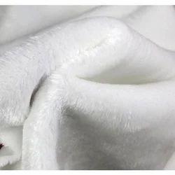 White High Pile Nylex Fabric