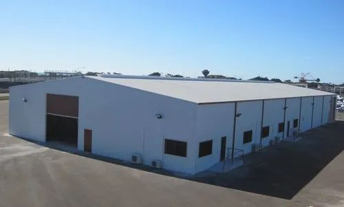 Warehouse Sheds Heavy Warehouse Shed Manufacturer From Ghaziabad