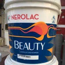 Nerolac Acrylic Distemper