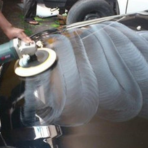 Car Teflon Coating