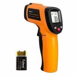 Non contact type Infrared temperature sensor
