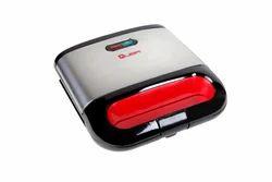 Quba Grill / Triangle Sandwich Maker Toaster, Power: 750 Watt, Grilling