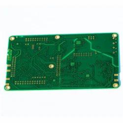 Printed PCB Board
