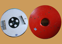 Bolt Type Emery Stone for Flour Grinding Mill