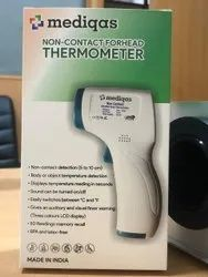 Infrared Thermometer (made in india)