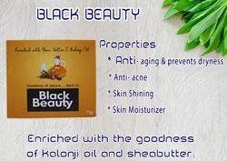 Kalonji Oil and Shea Butter Black Beauty Soap