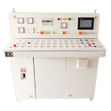 Hopper Automation Control Panel