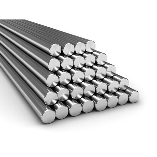 Stainless Steel 310 Round Bars for Construction, Thickness: 2-3 inch