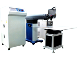 Star Laser Automatic CNC Laser Welding Machine