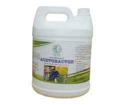 Organic Acetobacter Bio Fertilizers