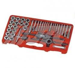 JTC 40pc Tap And Die Set JTC -3432a