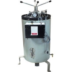 Labline Stainless Steel Industrial Autoclave