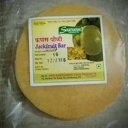 Jackfruit Bar, Packaging Type: Packet