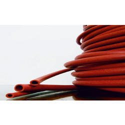 Grade 3 Natural Rubber Tubing (Red Superior)