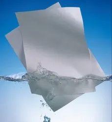 Paper Waterproofing Eco-Friendly Latex, Packaging Type: Carbuoys, Barrels