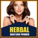 Ayurvedic Bhringraj Powder 1kg - Healthy & Shiny Hair