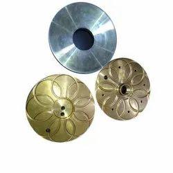Cone Crusher Thrust Plate