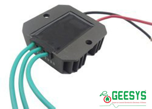Solar Charge Controller Wind Charge Controller