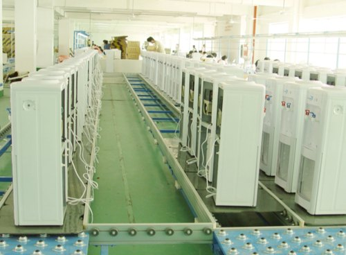 Water Dispenser Assembly Line
