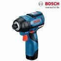 Bosch Gdr 12 V-ec Professional Cordless Impact Driver, Warranty: 1 Year