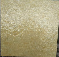 Lime Stone Yellow Tandur Stone, Thickness: 20mm