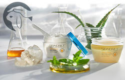 Herbal Cosmetic Products Testing Services