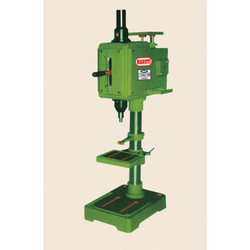 Vertical Tapping Machine 12 mm Capacity