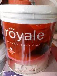 Asian Paint Royal Luxury Emulsion
