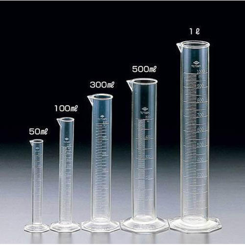 Measuring Cylinder At Rs 100 /piece