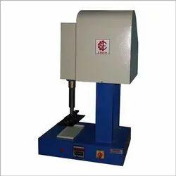 V Tech Mild Steel Coir Flexing Machine