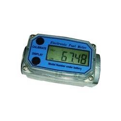 Bimco Blue In-Line Flow Meter, 11-TR-DF